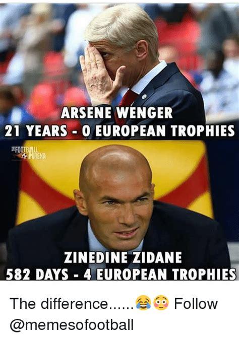 Arsene Wenger Meme - 25 best memes about wenger wenger memes