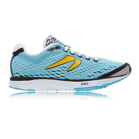 womens running shoes with most cushion newton energy aha womens blue cushioned running