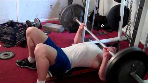 275 lb bench press maxresdefault jpg