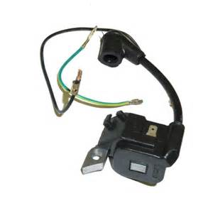 Stihl Chainsaw Parts Ignition Coil Ignition Coil Module Fits Stihl Chainsaw 017 018 Ms170