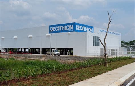 Store Indonesia decathlon opens its store in indonesia indonesia expat