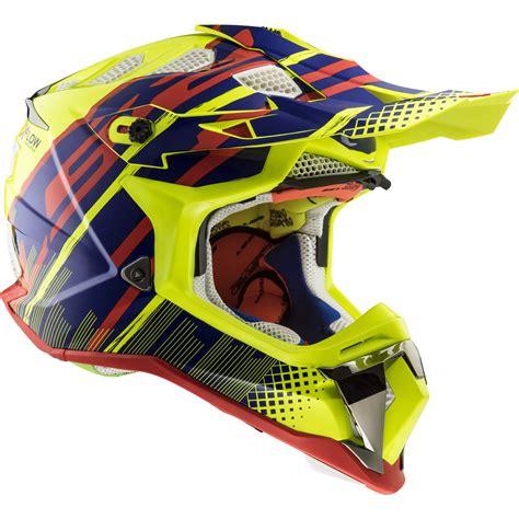 ls2 motocross helmet ls2 mx470 subverter bomber motocross helmet mx road