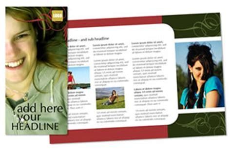 coreldraw brochure templates free coreldraw brochure template downloads