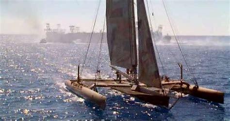 sailing boat movie sailboat game based on waterworld movie