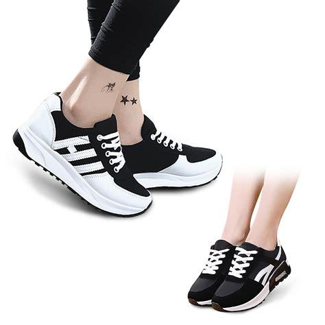 Sepatu Kets Wanita 3 10 model sepatu kets deti sneakers wanita size 36 40