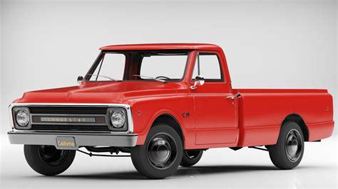 Modele Chevrolet