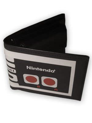 Nintendo Controller Wallet by Nintendo Controller Wallet Buy At Grindstore