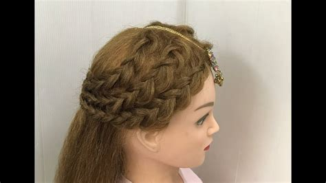 Easy Wedding Hairstyles With Braids by Most Beautiful Hairstyles With Braids Easy Wedding