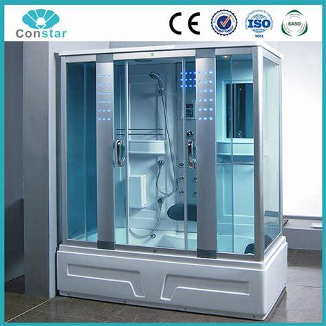 cabine bagno prefabbricate constar hangzhou functional baths prefab steam portable