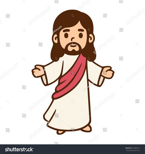 jesus clipart picture of jesus free clipart