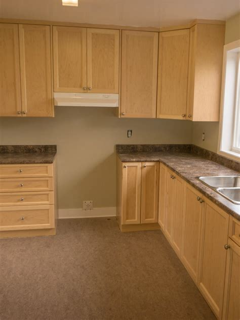5 Day Kitchen Cabinets by Perma Construction Ltd