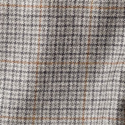 tailored 2 piece suit fabric 4358 houndstooth check brown tailored 2 piece suit fabric 7565 houndstooth check grey
