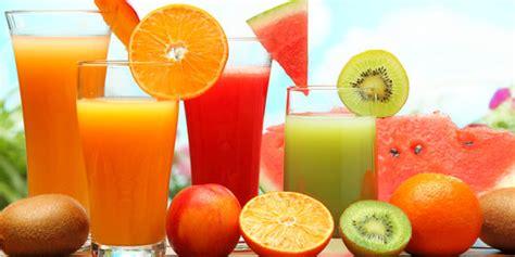 faktor  bikin jus buah tak selamanya sehat merdekacom