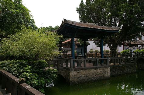 Lin Family Mansion And Garden - 新北 板桥 来自维基导游的旅行指南