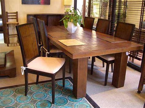 dining room island tables island furniture phuket