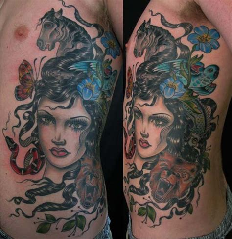 queenstown ink tattoo tattoo furniture nz thompson has her main studio at