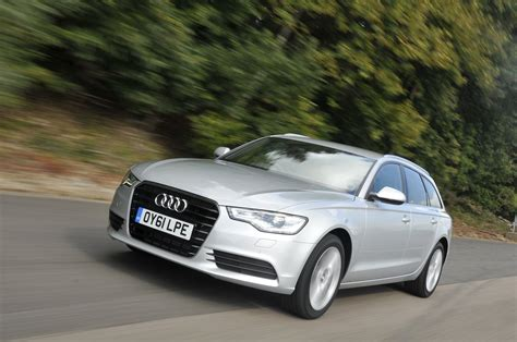 Audi A6 Deals by Audi A6 Avant Special Edition Leasing Deals Leaseplan