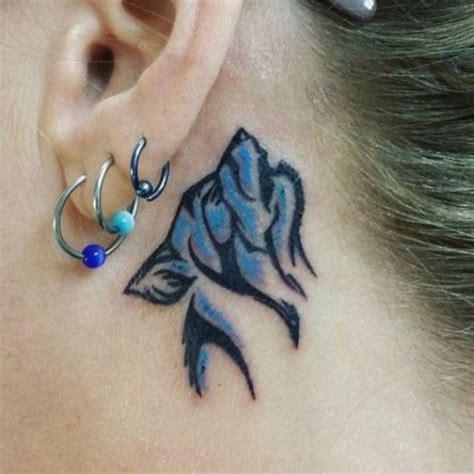 22 small wolf women tattoo ideas styleoholic