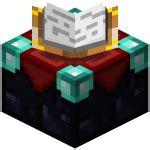 Minecraft Enchant Table Table D Enchantement Minecraft Wiki
