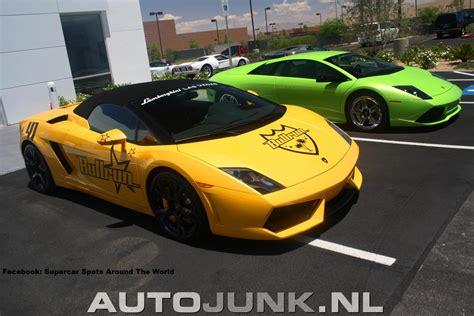 Las Vegas Lamborghini Lamborghini Dealer Las Vegas Foto S 187 Autojunk Nl 88761