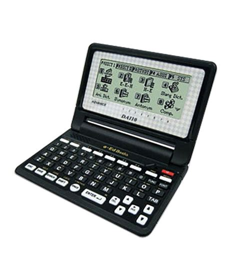 besta chinese dictionary e ed besta speaking electronic dictionary da 110 buy
