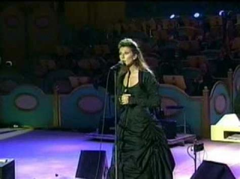 live themes for opera pavarotti friends celine dion my heart will go on youtube