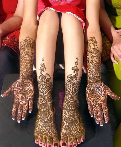 henna design for hand and leg bridal mehndi designs for full hands and legs 2018 with