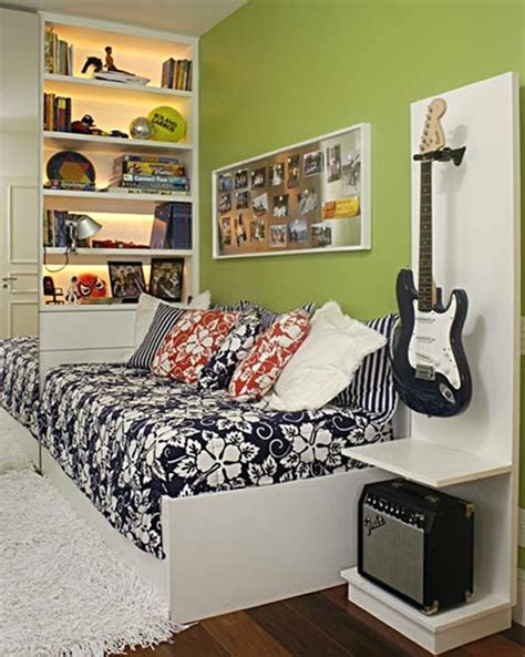 Boy Bedroom Must Haves The Best Ideas To Decorate A Boy Bedroom Interior Design