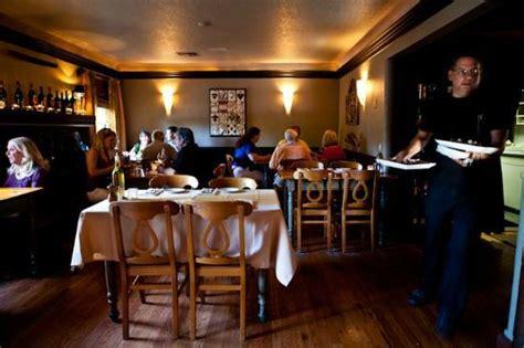 the table tacoma wa table picture of marzano s restaurant tacoma tripadvisor