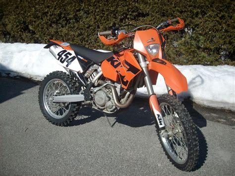 2005 Ktm 450 Exc For Sale Ktm 450 Exc 2005