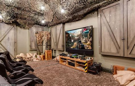 call of duty bedroom a house to live long and prosper in entrepreneur is