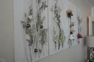 Wohnwand Ideen Selber Machen Wanddeko Quot Winter Vier Jahreszeiten Quot Selber Machen Youtube