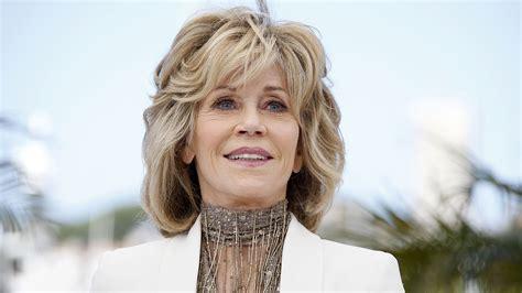 Jane Fonda, 77, looks amazing on cover of W Magazine