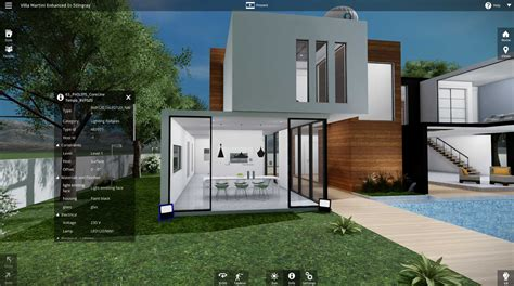 House Building Ideas revit live immersive architectural visualization autodesk