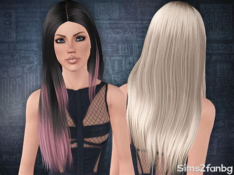 14 best images about sims 3 hair on pinterest sims2fanbg s hair 14 af