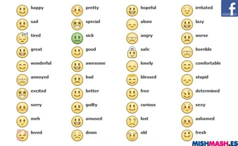 printable facebook emoticons list the ethics of squirming the infernal machine