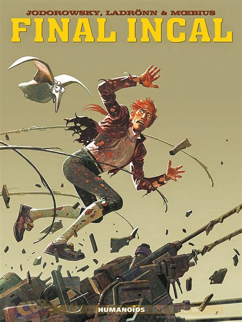 final incal vol 3 b00sv0ri7e dave s comics new graphic novels and trade collections