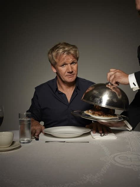 Kitchen Nightmares by What Kitchen Nightmares To End After 10 Years As Gordon