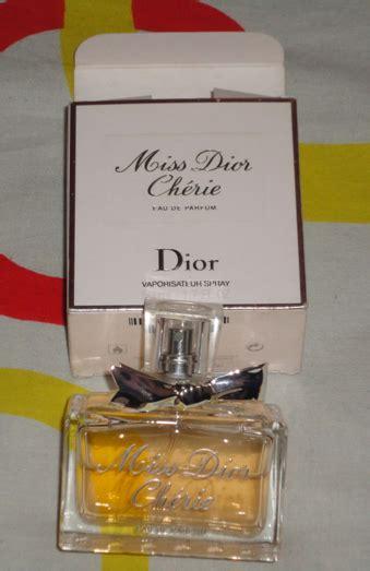 Parfum Miss Cherie j adore eau de parfum miss cherie eau de parfum review