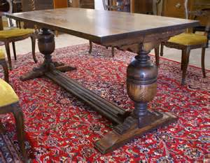mint clean solid oak antique english library table for sale antiques com classifieds