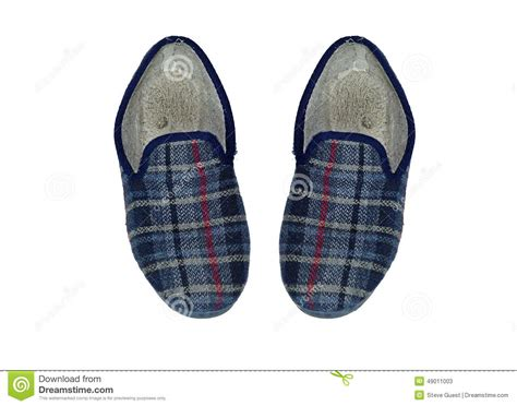 what are slippers used for les pantoufles des hommes photo stock image 49011003