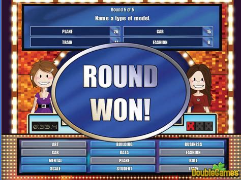 Download Free Family Feud Game Family Feud Online Family Feud Classroom