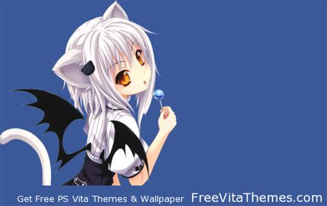 psp themes highschool dxd konekochan highschool dxd transparent ps vita wallpapers