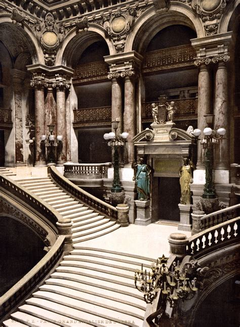 paris opera house paris opera house snarkytecture pinterest
