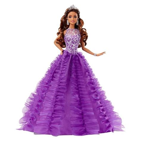 fashion doll pic 174 collector quinceanera doll target