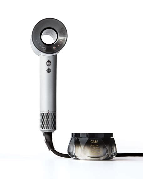 Hair Dryer Supersonic dyson dyson supersonic hair dryer in white