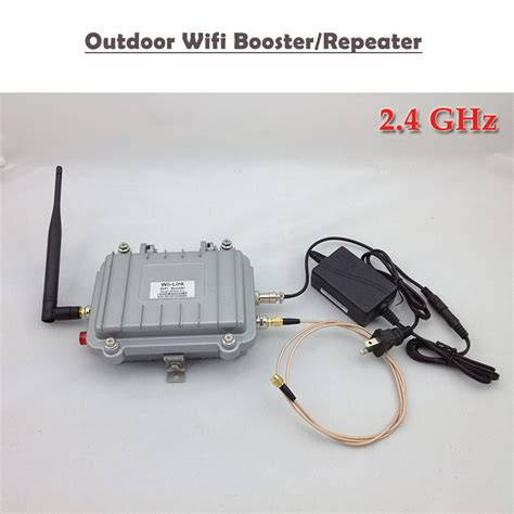 Sale Ip Cctv Dual Antenna 2 Antena 720p Hd Ir Vision Wifi Signal Booster Wifi Repeater 2 4ghz Outdoor