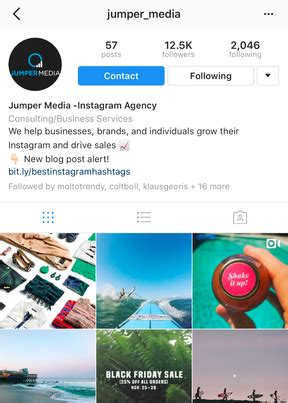bio for instagram fashion best instagram bios tips for marketers brands 2018