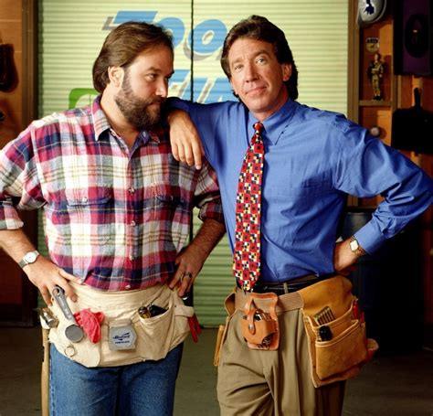 tv tidbits home improvement reunion on last