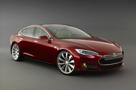 2013 Tesla S Price 2013 Tesla Model S Pictures Photos Gallery The Car
